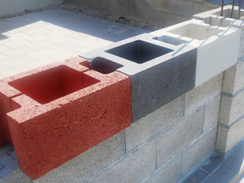 Square Concrete Pillar Forms Concrete Formwork System