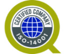 ISO-14001 certification